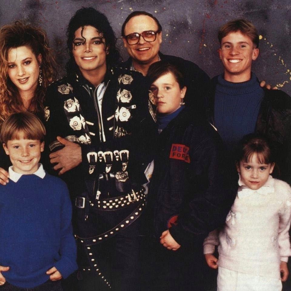 S & MJ