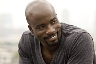 luke cage,mike colter