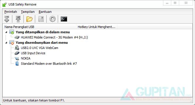 USB Safely Remove 5.2 Full Legal License Gratis