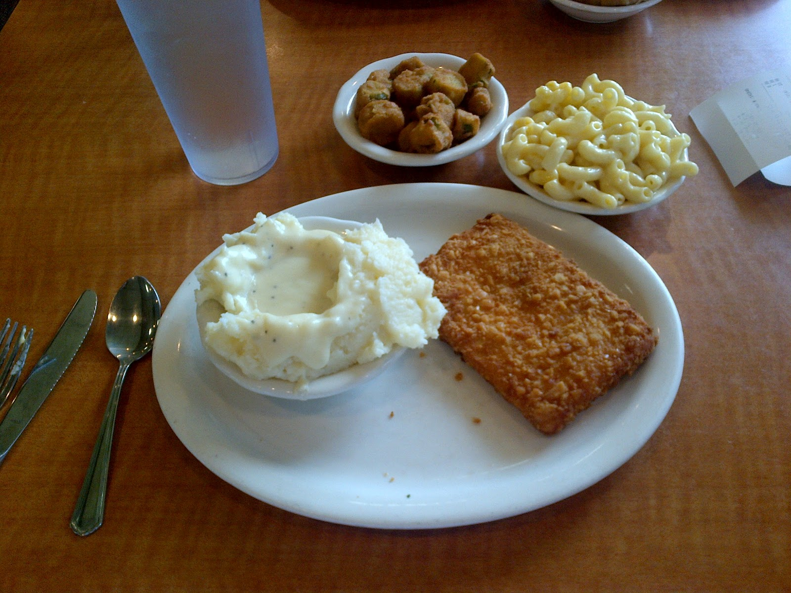 Chungry luby 39 s waugh street houston texas for Lubys fried fish