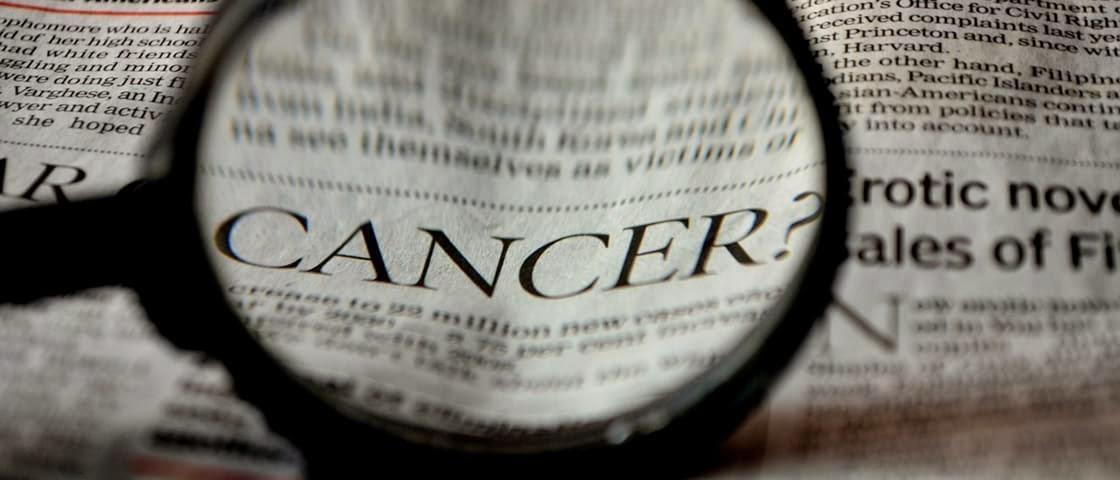 A matemática simples que explica por que você pode (ou não) ter câncer