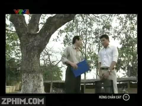 Ảnh trong phim Rừng Chắn Cát - VTV1 Trọn Bộ 2