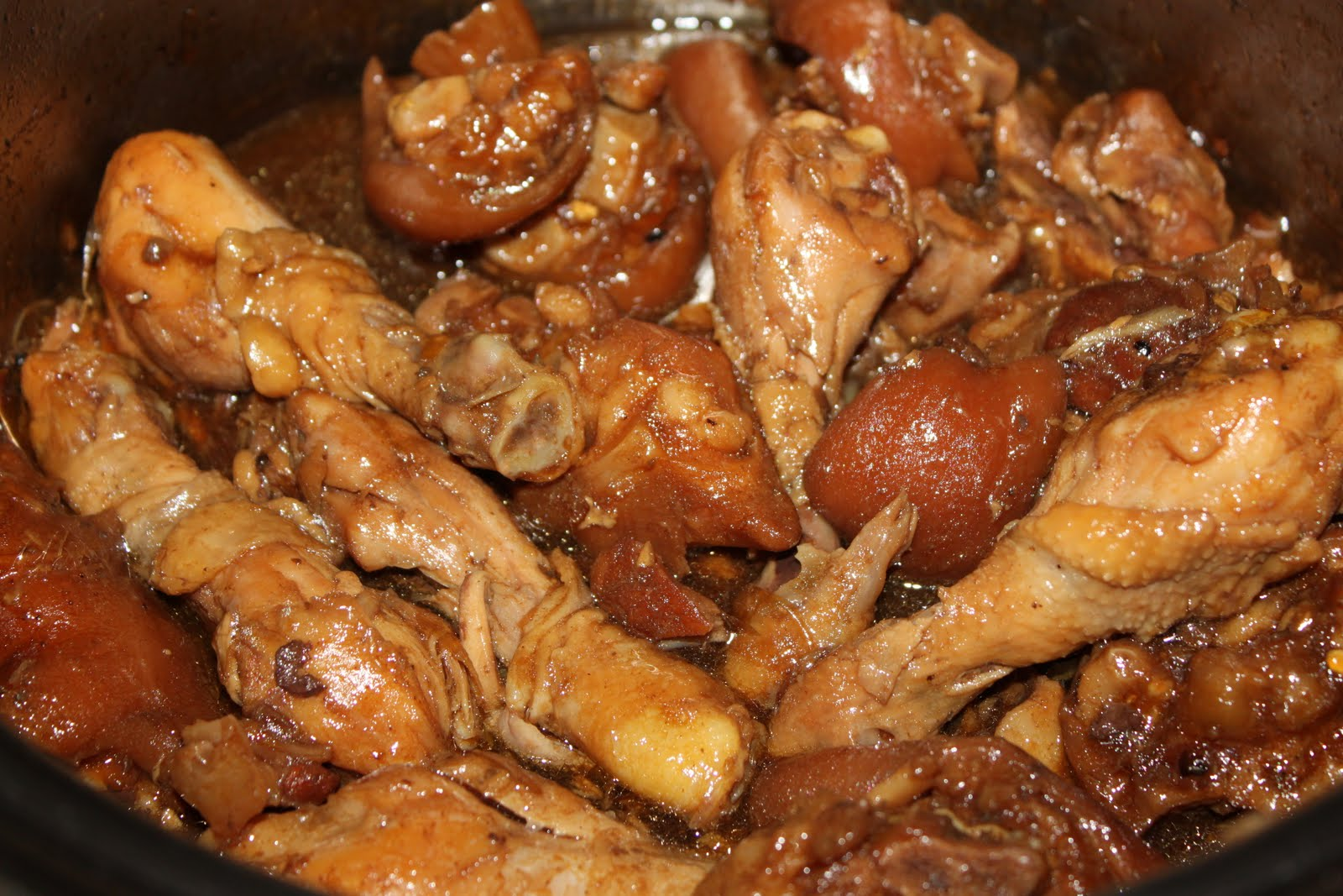 adobo filipino adobo chicken traci s adobo seasoning basic adobo ...