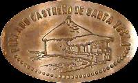 MONEDAS ELONGADAS.- (Spanish Elongated Coins) - Página 6 PO-001-1