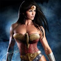 Amazon, la serie de Wonder Woman