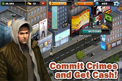 Crime City Free