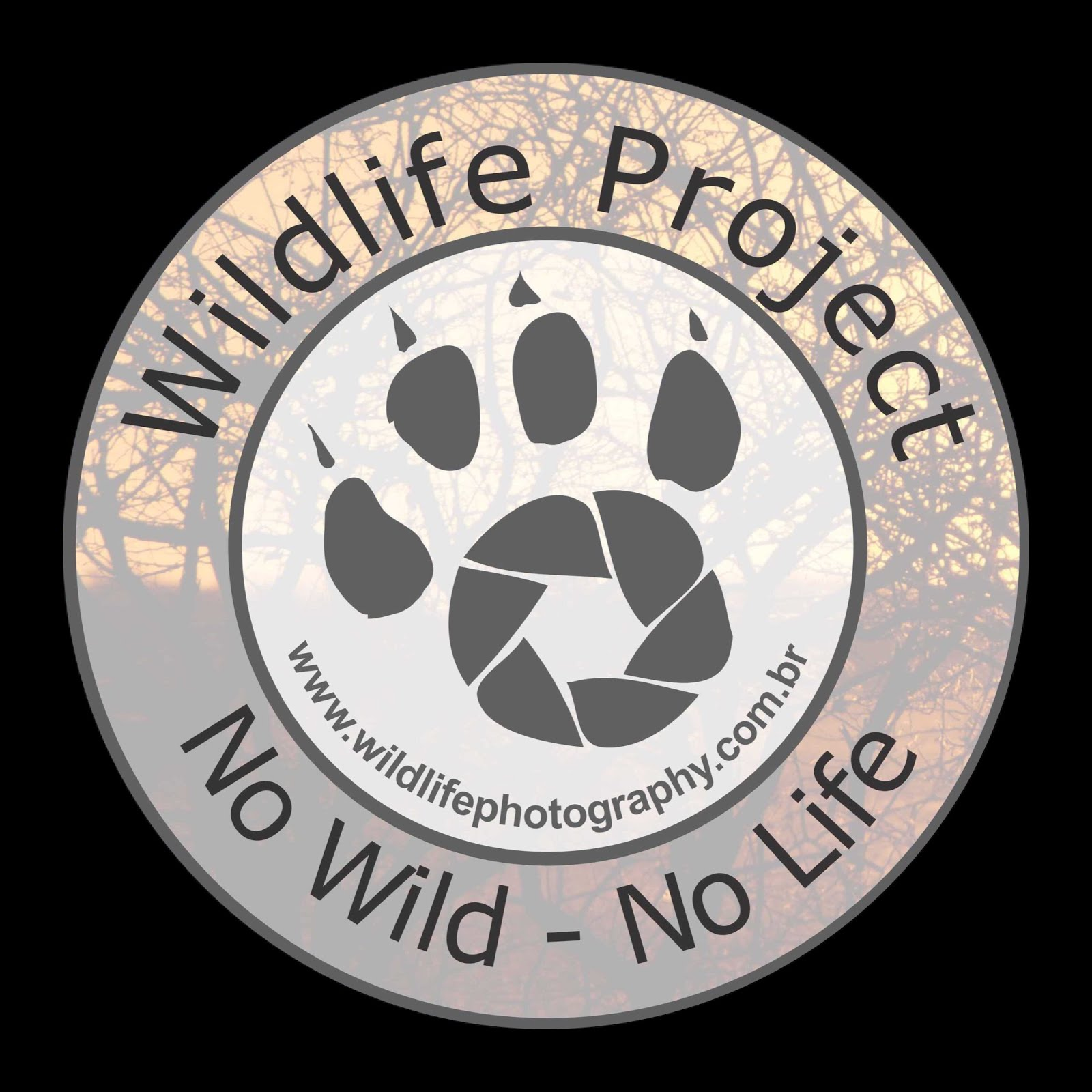 Wildlife Project Official LOGO