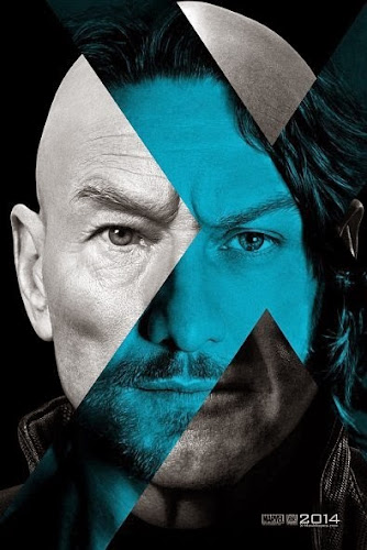 X-Men Days of Future Past (BRRip FULL HD Español Latino) (2014)