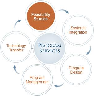 Feasibility studies service
