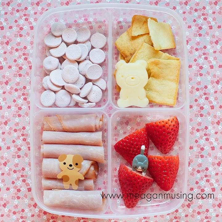 Preschool Bento