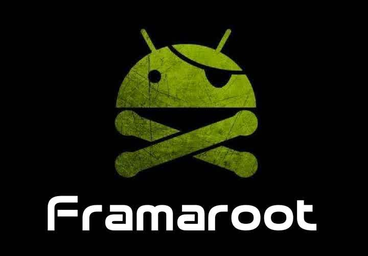 Download Framaroot [Aplikasi Root Android Tanpa Komputer]