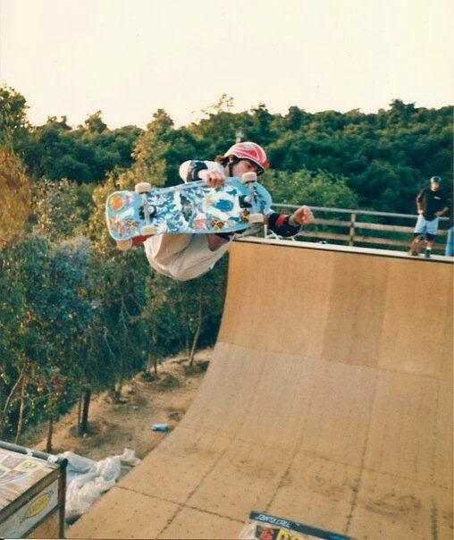 Art Godoy - 1988