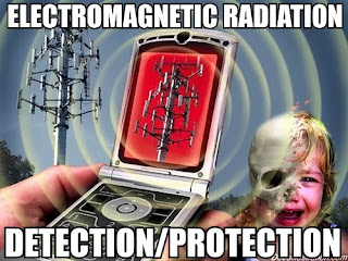 electromagnetic radiation protection