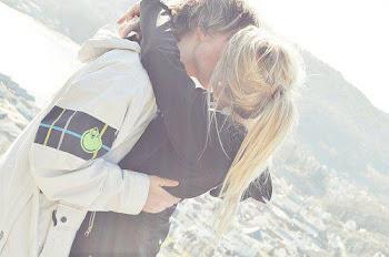 Para mi SIEMPRE es muy poco cuando estoy contigo.