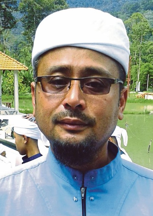 Pengasas Madrasah Tahfiz Firdaus Al Warisi Ulas Isu Perlukan Dana