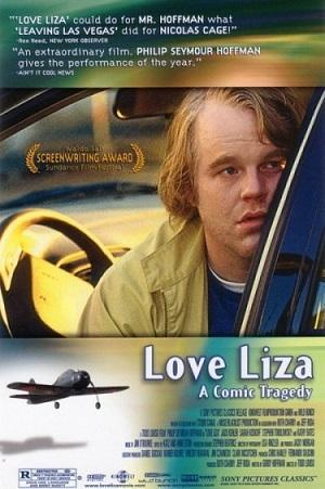 Filme Com Amor, Liza 2002 Torrent