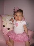 Eleanor 9 Months