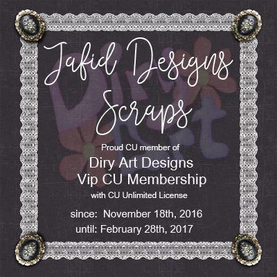 Diry Art Designs VIP CU Membership