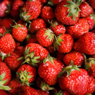 Sabores Colores Frutas Hiperrealistas