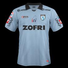 [Elige la mejor y la peor] Camisetas primera division 2015 Iquique%2BLocal