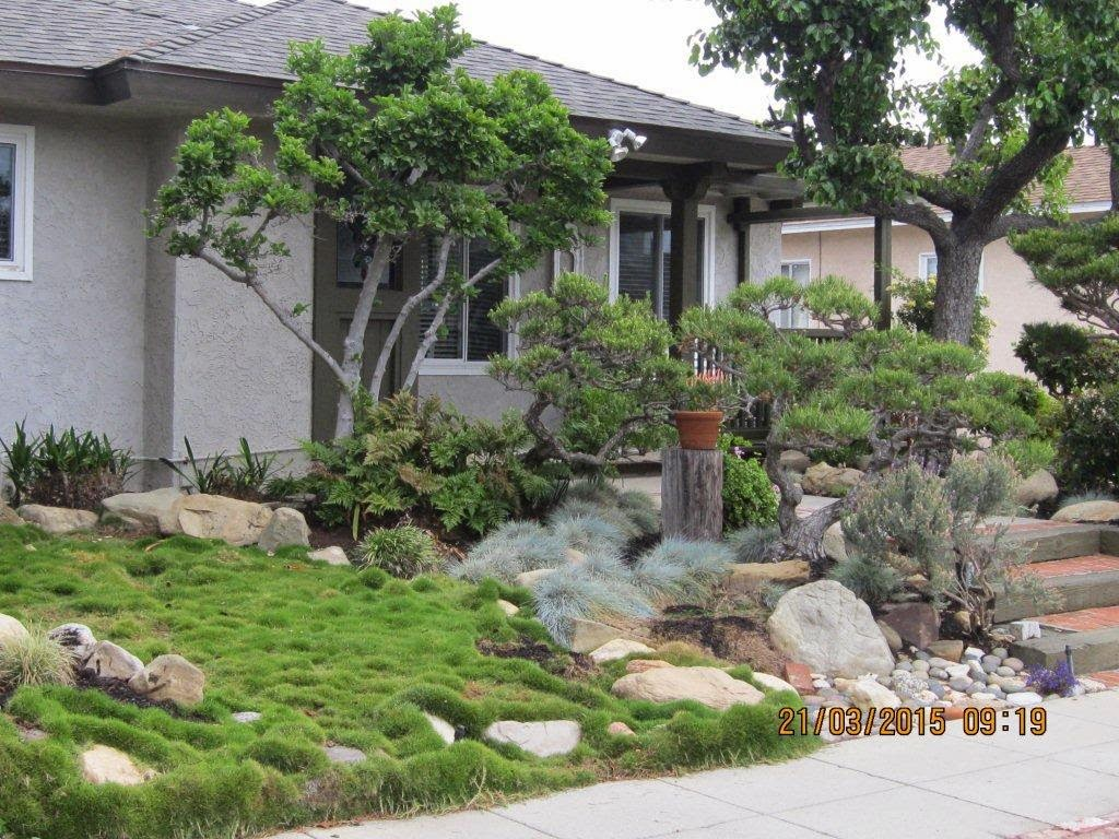 Mar Vista Green Garden Showcase