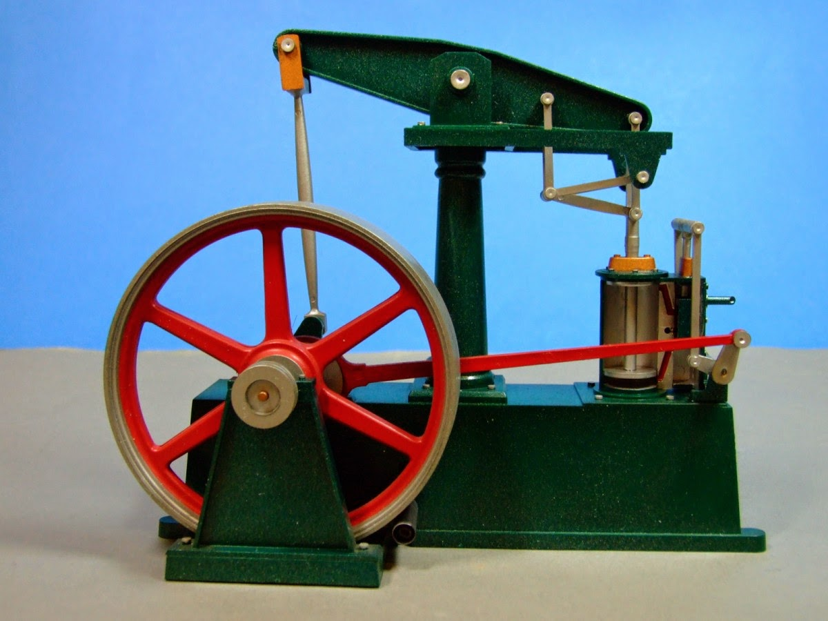 beam-engine