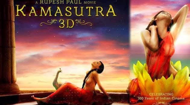 Sherlyn Chopra Kamasutra 3D