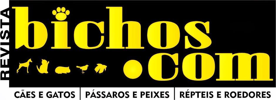 REVISTA BICHOS.COM
