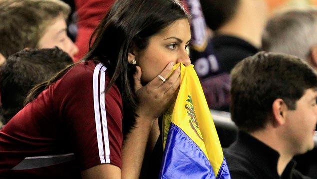 F Tbol Venezolano Febrero 2012