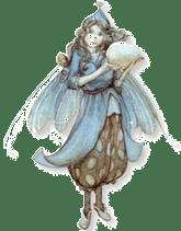Fairy Monnalisa dolls
