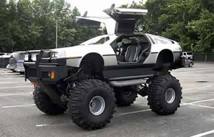 Mobil gaul