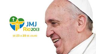 O que o Papa Francisco vem fazer no Brasil?