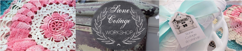 The Stone Cottage Workshop