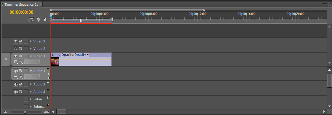 how to add text to timeline premiere pro