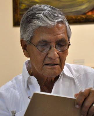 Armando Valladares, dissidente cubano