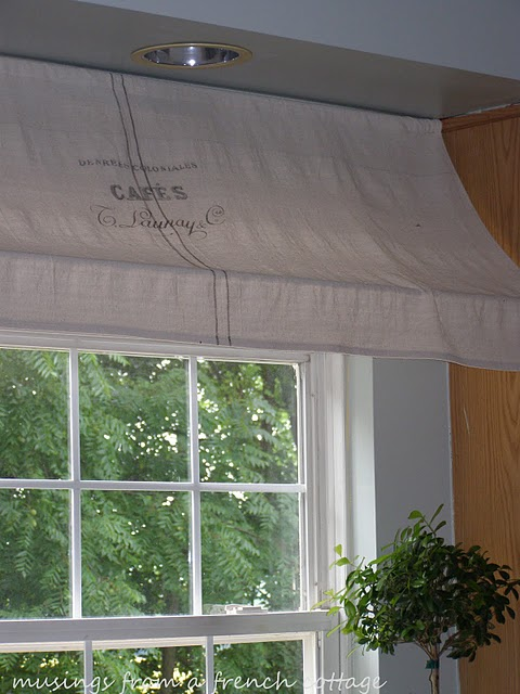 Café Curtains