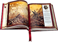 Warhammer rulebook contents
