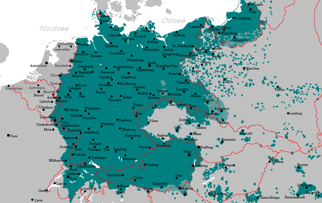 Solingen Map%0A It wasn u    t about ethnicity but about the territory  If it had been about  ethnicity I would have posted
