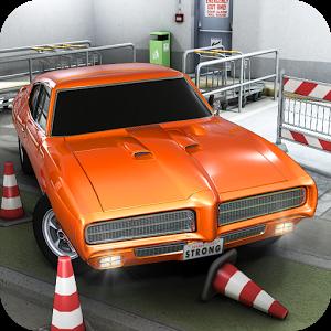 Parking Reloaded 3D 1.1 APK