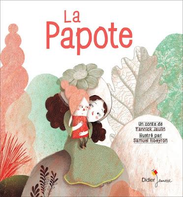La Papote Editions didier jeunesse