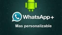 WhatsApp+ v5.07D Crack (No root)