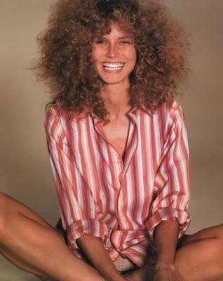 Heidi Klum hottest girl