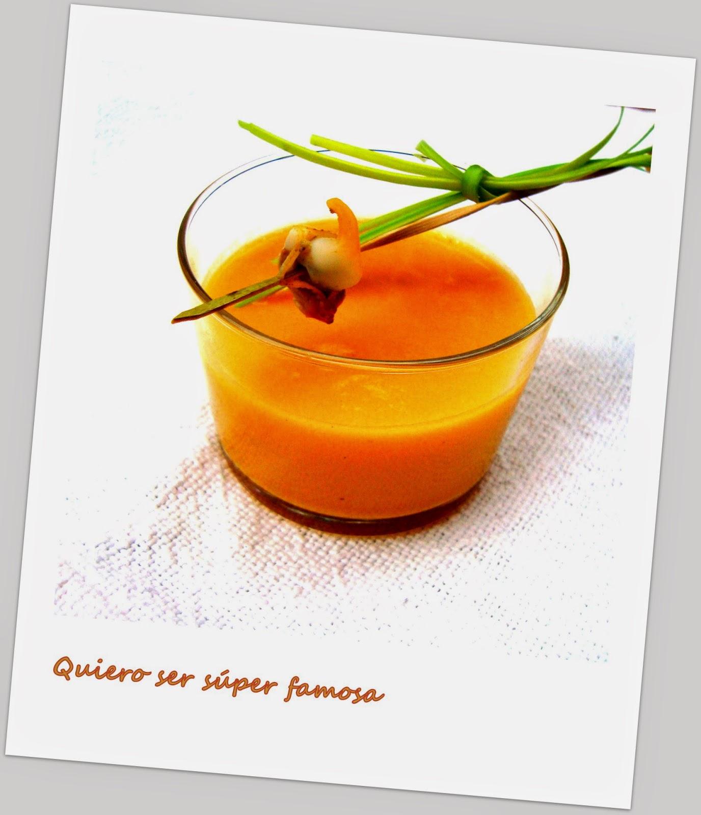Crema de berberechos cocinar en casa es - Como cocinar berberechos ...