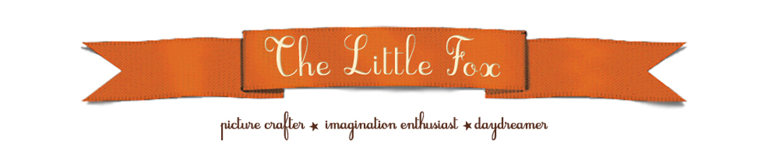 The Little Fox Blog