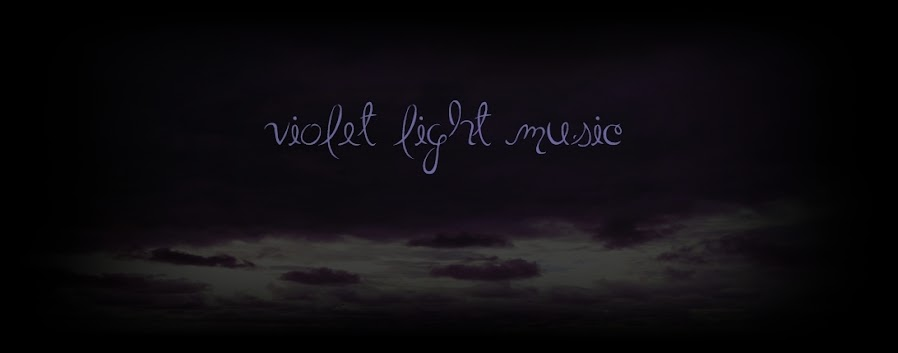 Violet Light Music