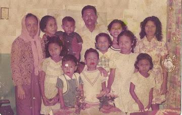 Keluarga Cipinang & Kehakiman