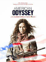 Serie American Odyssey 1X05