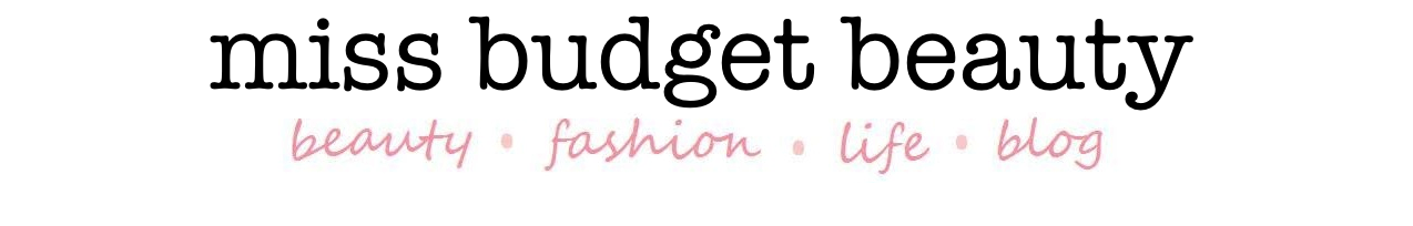 MissBudgetBeauty