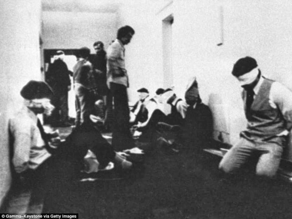 essay on the iran hostage crisis Before one examines the impact of the iran hostage, it is prudent that one understands the genesis of the conflict iran had always viewed america has an ally as britain and german had colonized countries.