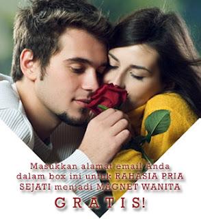 Tips Cara Nembak Cewek Paling Ampuh dan Romantis